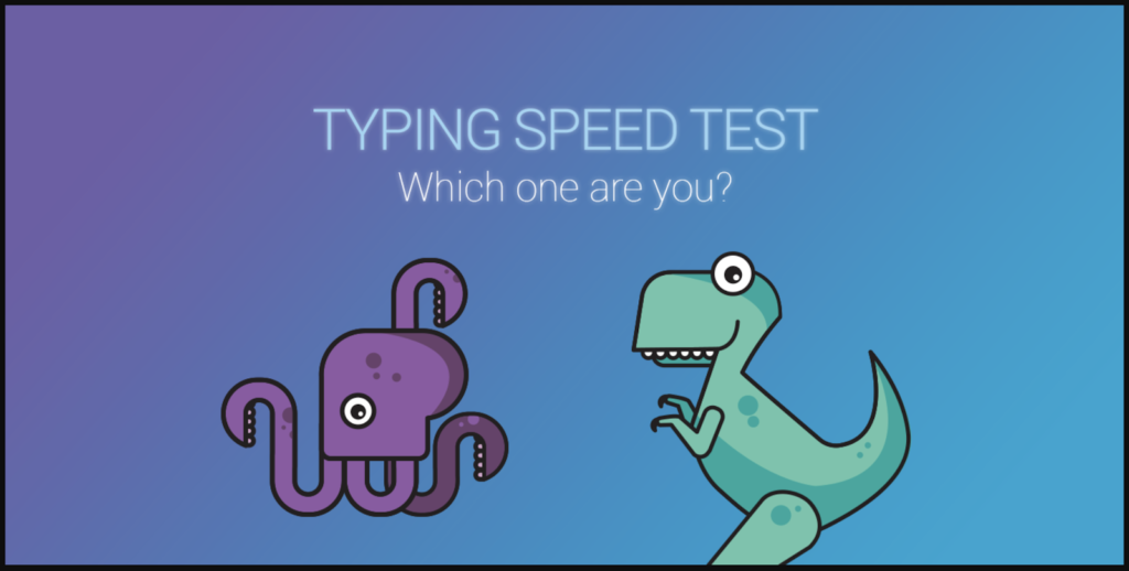 Công cụ Typing Speed Test
