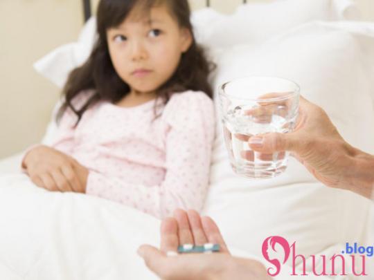 5 vấn đề quan trọng khi trẻ bị tiêu chảy mà cha mẹ không thể ngờ tới