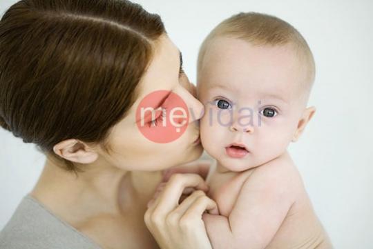 Sự phát triển của trẻ sơ sinh 6 tháng ở tuần tuổi thứ 28